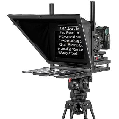 Autocue Starter Series iPad Pro Package
