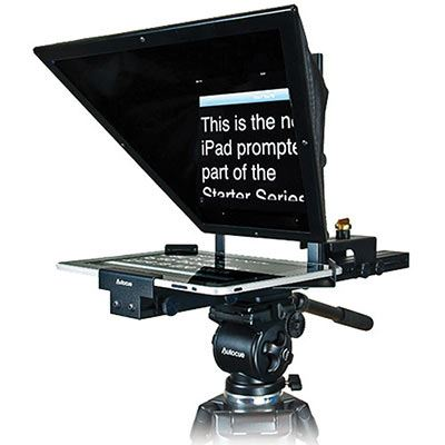 Image of Autocue Starter Series iPad and iPad Mini LITE (excludes iPad /iPad Mini)