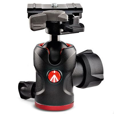 Used Manfrotto 494 Ball Head