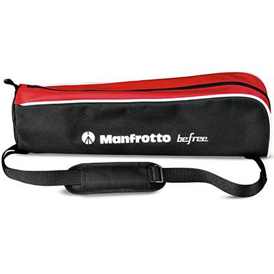 Manfrotto Befree Padded Tripod Bag
