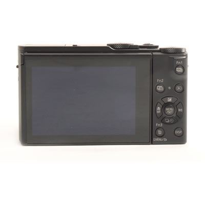Used Panasonic Lumix DMC-LX15 Digital Camera