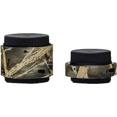Accessories LensCoat Set for Sigma MkII 1.4 and 2x Teleconverters - Realtree Advantage Max4 HD