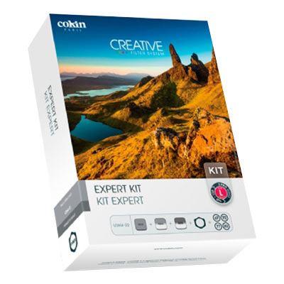 Cokin Z-Pro Expert Kit