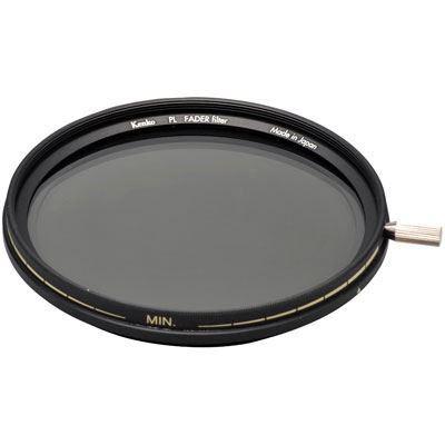 Kenko 82mm Pl Fader Filter