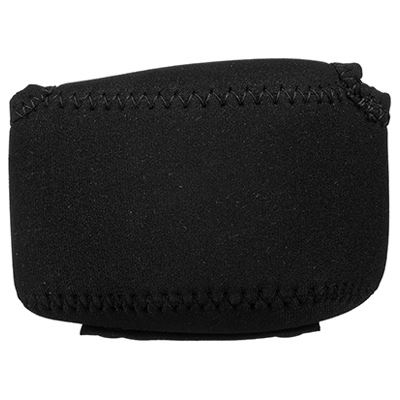 Optech Soft Pouch D-Micro Black