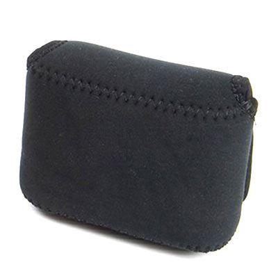 Optech Soft Pouch D-Mini Black