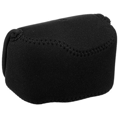 Optech Soft Pouch D-Small Black