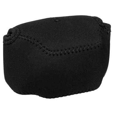Optech Soft Pouch D-Compact Black