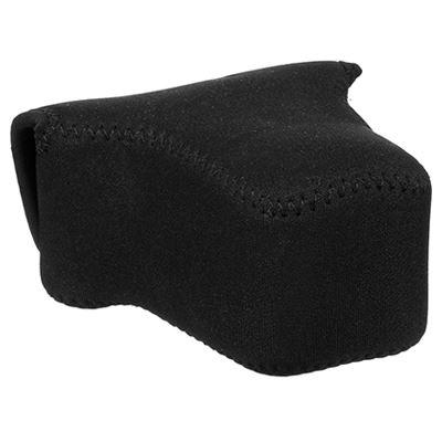 Optech Soft Pouch D-Midsize Black