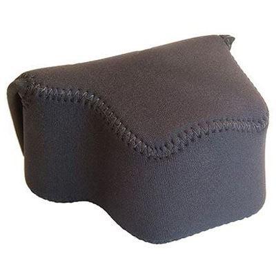 Optech Soft Pouch D-Pro Black
