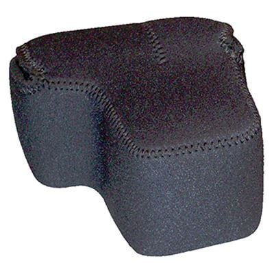 Optech Soft Pouch D-Midsize Zm Black