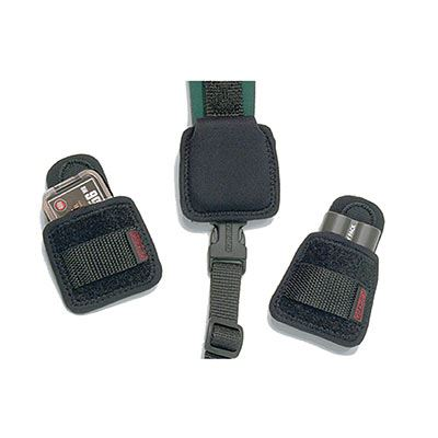 Image of Optech Media Holster Black