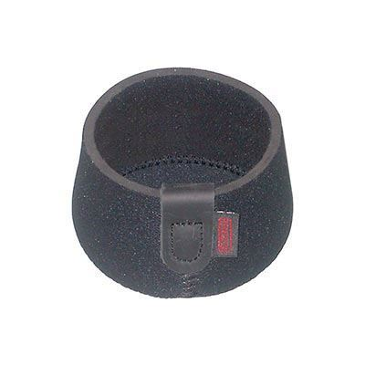 Optech Hood Hat Large 4.5 Inch Black
