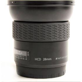 Used Hasselblad HCD 28mm f4 AF