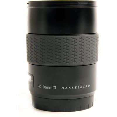 Used Hasselblad HC 120mm Macro II f4 Lens