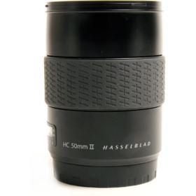Used Hasselblad HC 120mm Macro II f4 Lens
