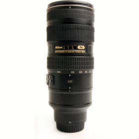 Used Nikon 70-200mm AF-S Nikkor f2.8G ED VR II Lens