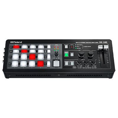 Image of Roland XS1HD Multi-Format Matrix Switcher