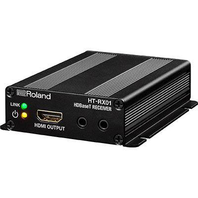 Roland HTRX01 HDBaseT Receiver