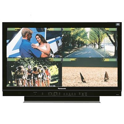 Panasonic BT-4LH310 31 Inch Native 4K LCD Production Monitor