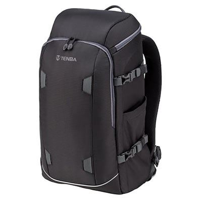 Tenba Solstice Backpack 20L - Black