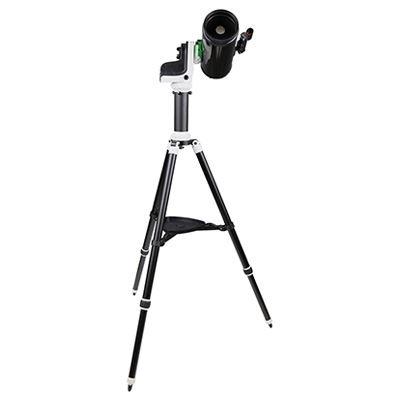 Sky-Watcher Skymax-102 AZ-Gti Wi-Fi Go-To Maksutov-Cassegrain Telescope