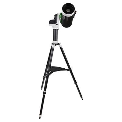 Sky-Watcher Skymax-127 AZ-Gti Wi-Fi Go-To Maksutov-Cassegrain Telescope