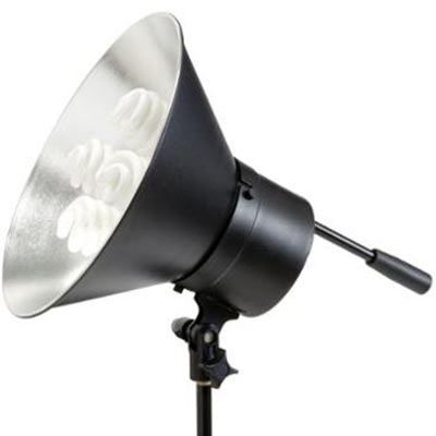 Calumet Quattro Fluorescent Lamp