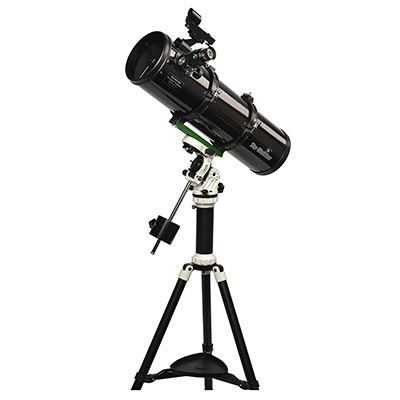 Sky-Watcher Explorer-130PS AZ Avant Parabolic Newtonian Reflector Telescope