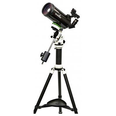 Sky-Watcher SkyMax-102 AZ Avant Maksutov-Cassegrain Telescope