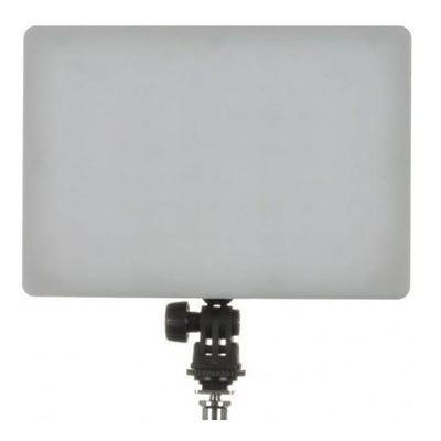 Interfit LM8 100BI Bi-Colour On-Camera LED Pad