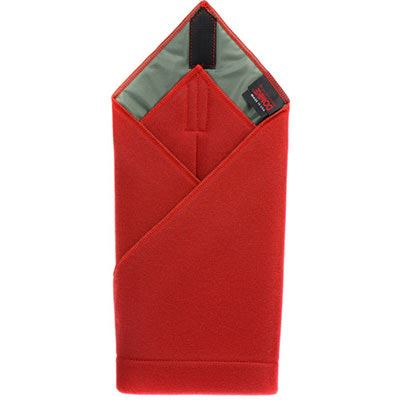 Domke F-34L 19 inch Protective Wrap - Red