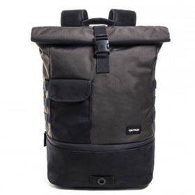 Crumpler Trooper Backpack - Black