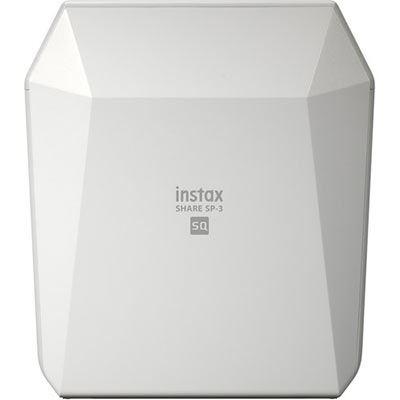 Fujifilm Instax Share SP-3 Printer – White