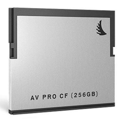 Angelbird AVpro CFast 2.0 256GB (400MB/s)
