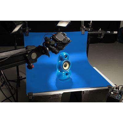 Image of Colorama Colormatt 100 x 130 cm Royal Blue