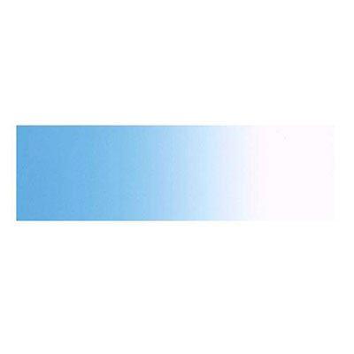 Image of Colorama Colorgrad 100 x 170 cm White / Aquamarine