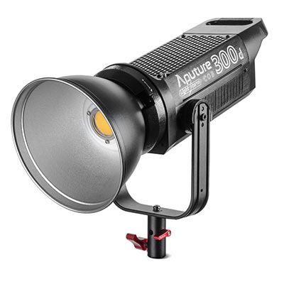 Used Aputure Light Storm C300d LED Light
