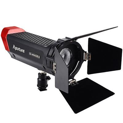 Aputure Light Storm Mini20d LED Light