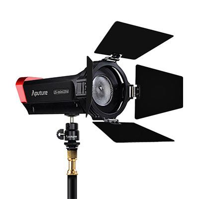 Aputure Light Storm Mini20c LED Light