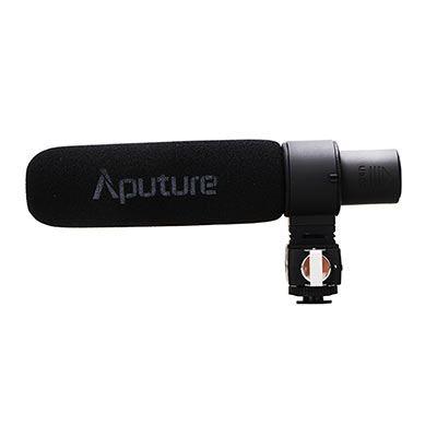 Image of Aputure V-Mic D1 Shotgun Microphone