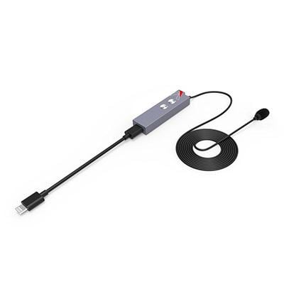 Image of Aputure A.Lyra Digital Lavalier Microphone