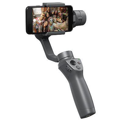 DJI Osmo Mobile 2 Handheld Gimbal System