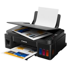 Canon PIXMA G2510 Refillable Printer