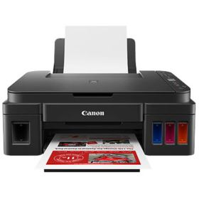 Canon PIXMA G3510 Refillable Printer
