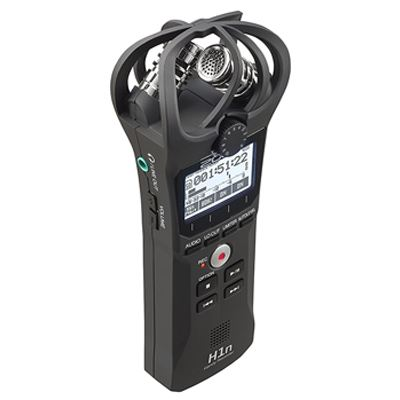 Image of Zoom H1n Handy Recorder