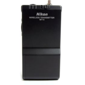 Used Nikon WT-4B Wireless LAN Adapter Set for D3 / D3x / D300