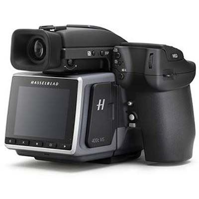 Image of Hasselblad H6D-400c MS