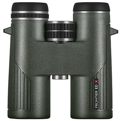 Image of Hawke Frontier ED X 8x42 Binoculars - Green