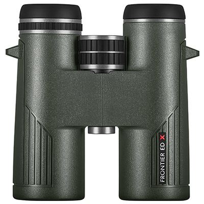 Hawke Frontier ED X 8x42 Binoculars - Green